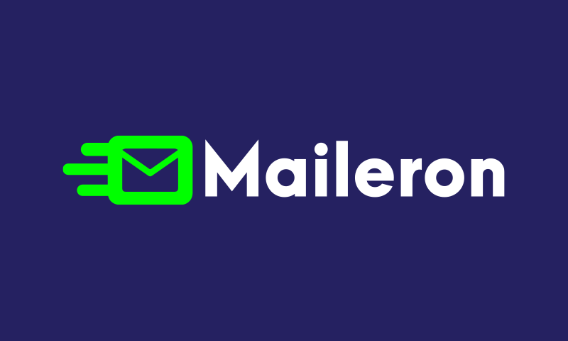 Maileron - Technology brand name for sale