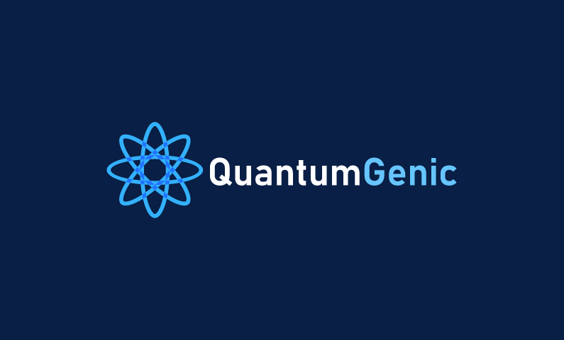 Quantumgenic - Business business name for sale