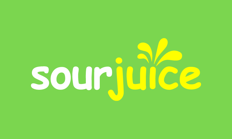 Sourjuice - Food and drink business name for sale