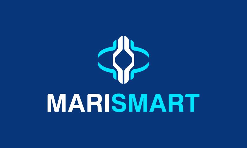 Marismart - Transport business name for sale