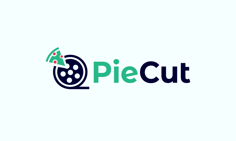 Piecut - Food and drink domain name for sale