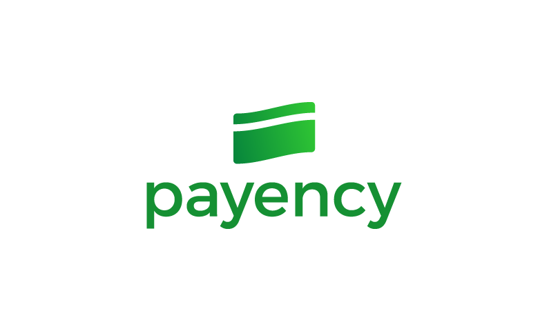 Payency - E-commerce business name for sale