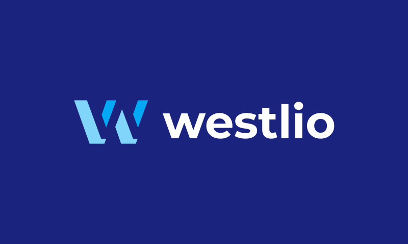 Westlio - Technology brand name for sale