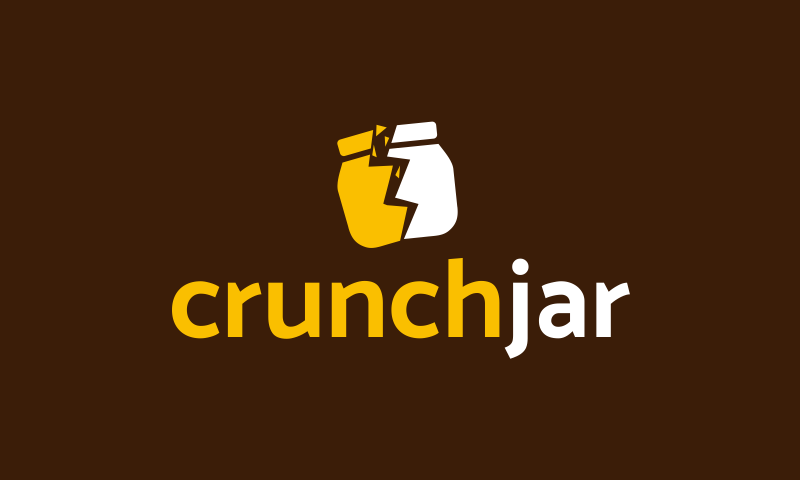 Crunchjar - Dining product name for sale