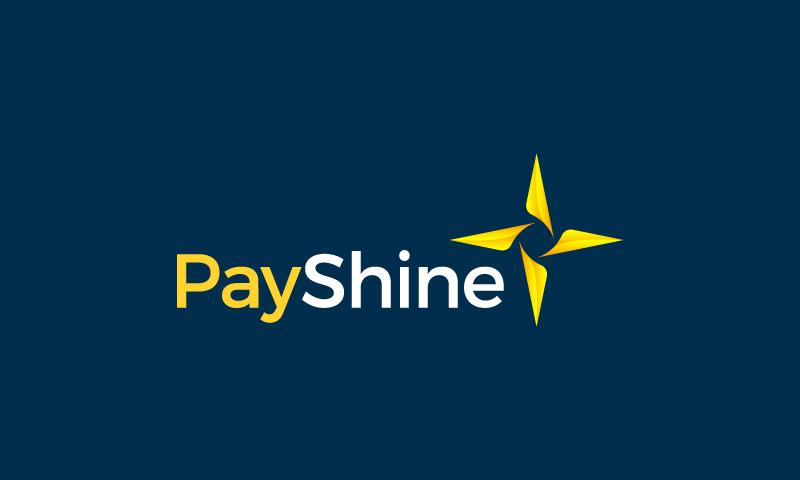 PayShine logo