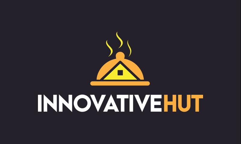 Innovativehut - Business company name for sale