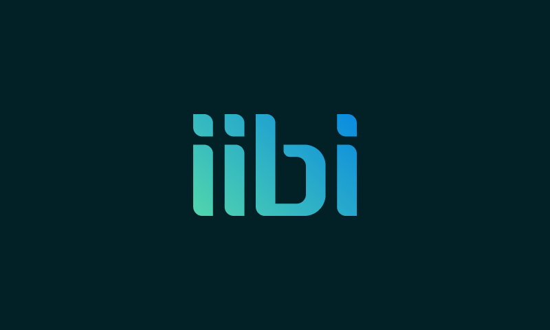 Iibi - Contemporary brand name for sale