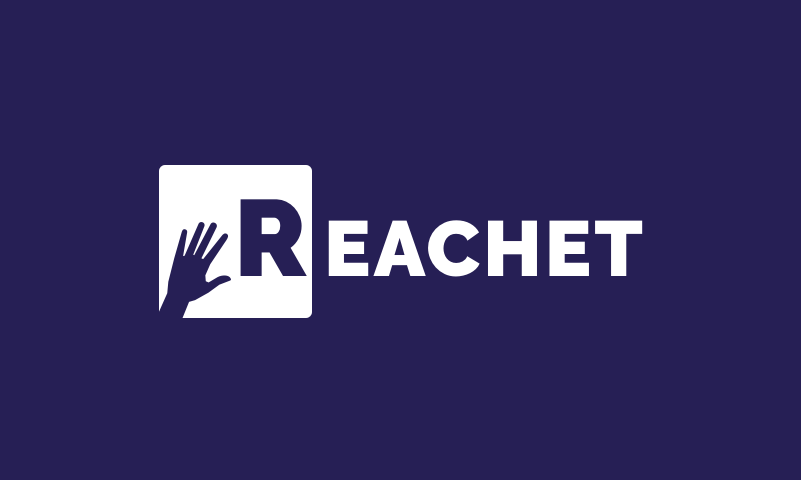 Reachet - Business startup name for sale
