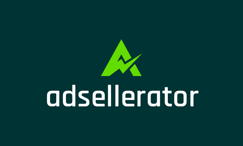 Adsellerator logo