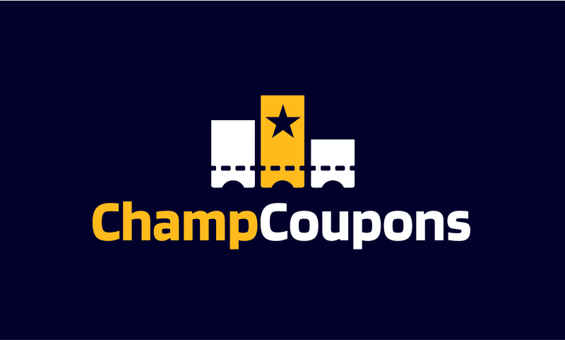 Champcoupons - E-commerce domain name for sale