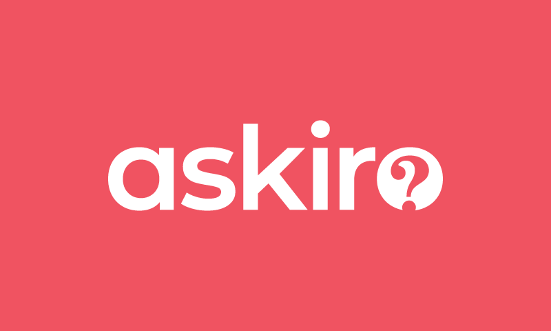 Askiro - Business business name for sale