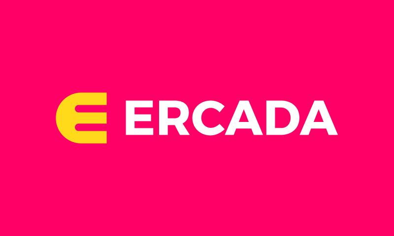 Ercada - Fashion product name for sale