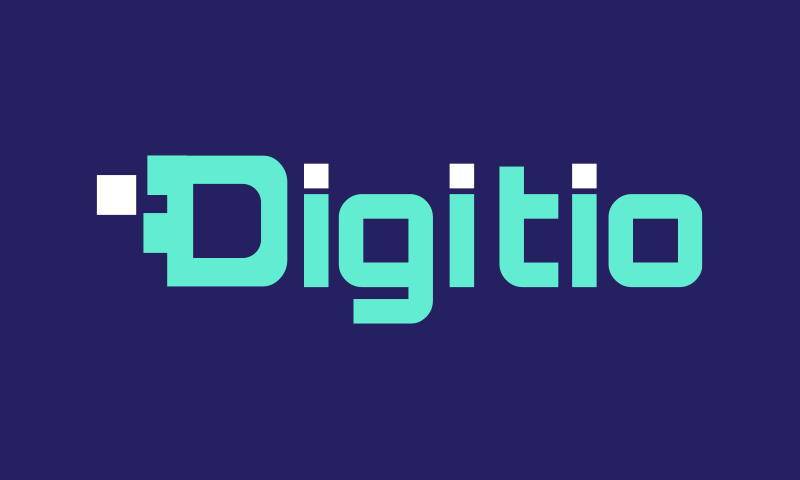 Digitio - Marketing domain name for sale