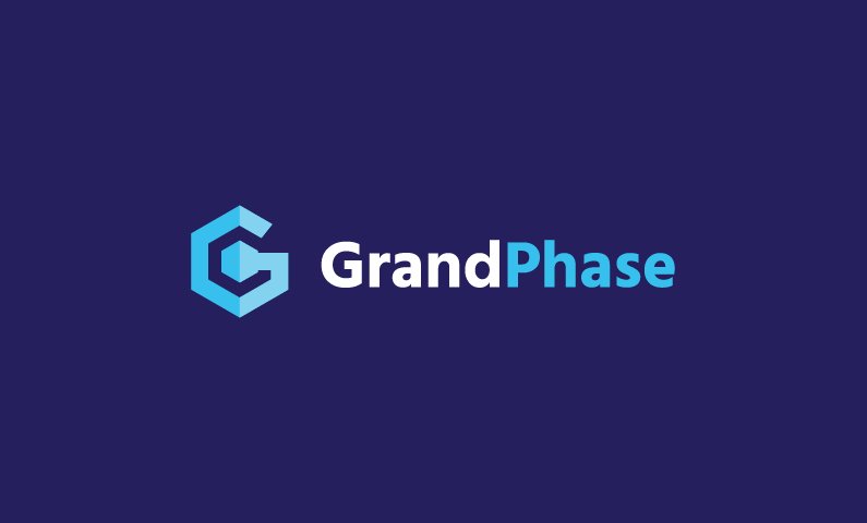 Grandphase - Marketing startup name for sale