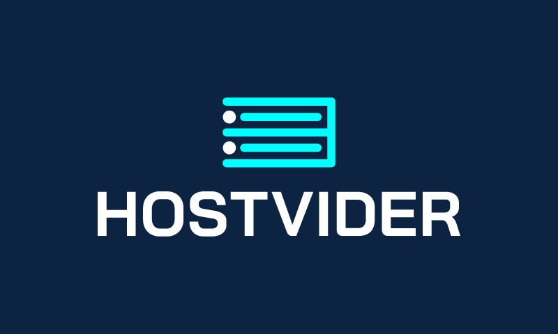 Hostvider - Technology product name for sale