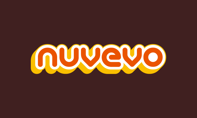 Nuvevo - News product name for sale