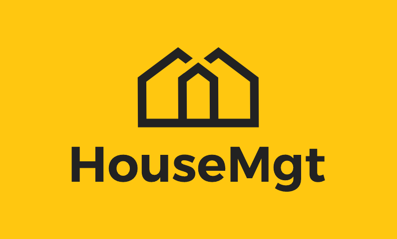 Housemgt - Real estate domain name for sale