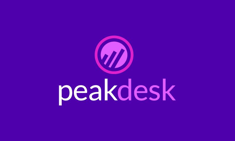 Peakdesk