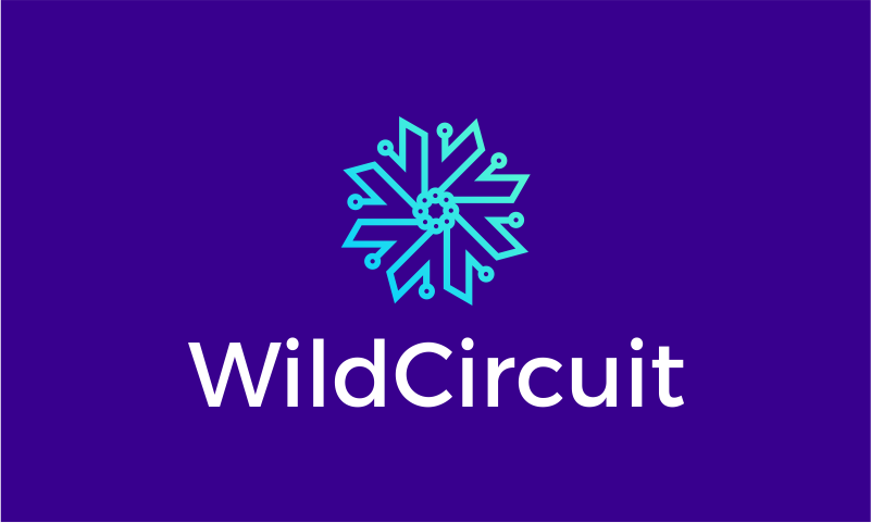 WildCircuit logo