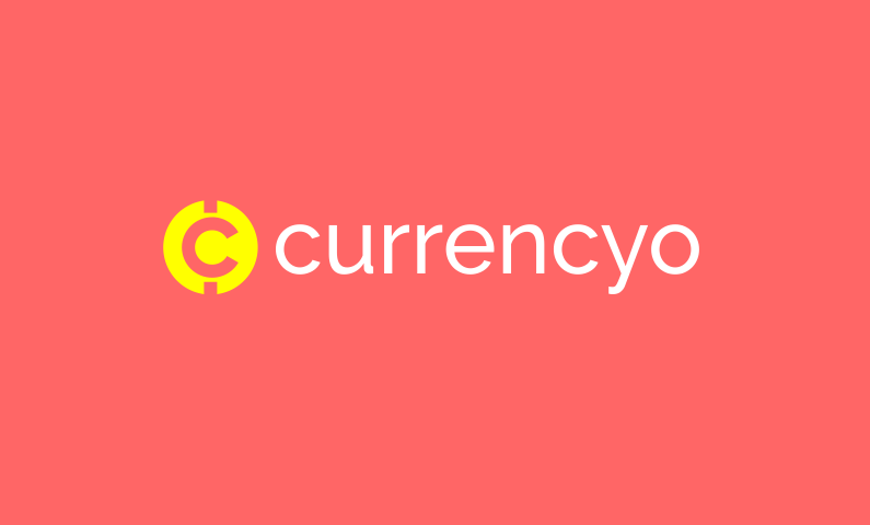 Currencyo - Finance-based domain name