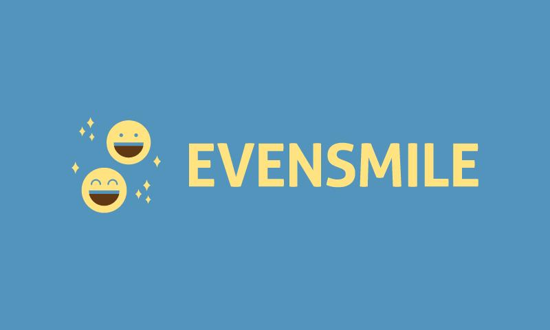 Evensmile