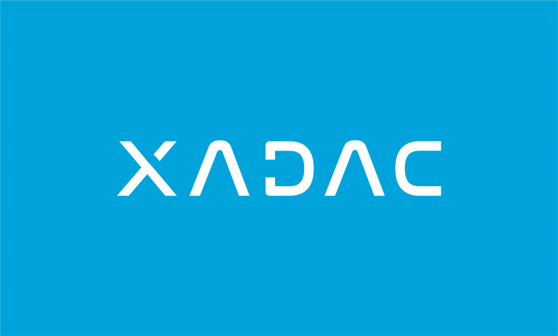 Xadac - Abstract brandable domain name