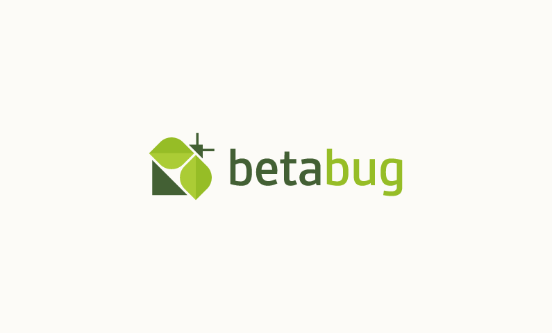 Betabug - Programming startup name for sale