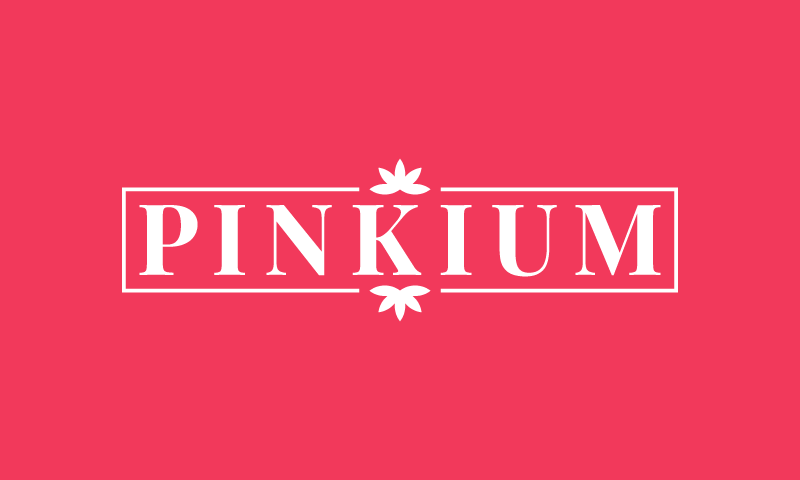 Pinkium - Retail product name for sale