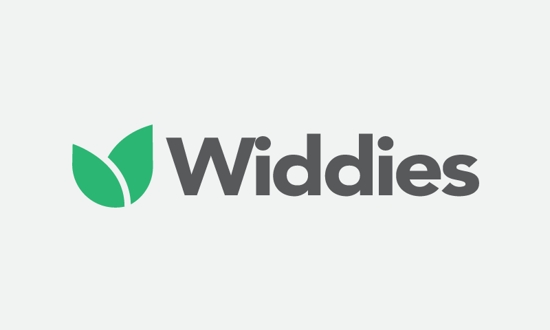 Widdies - Retail domain name for sale