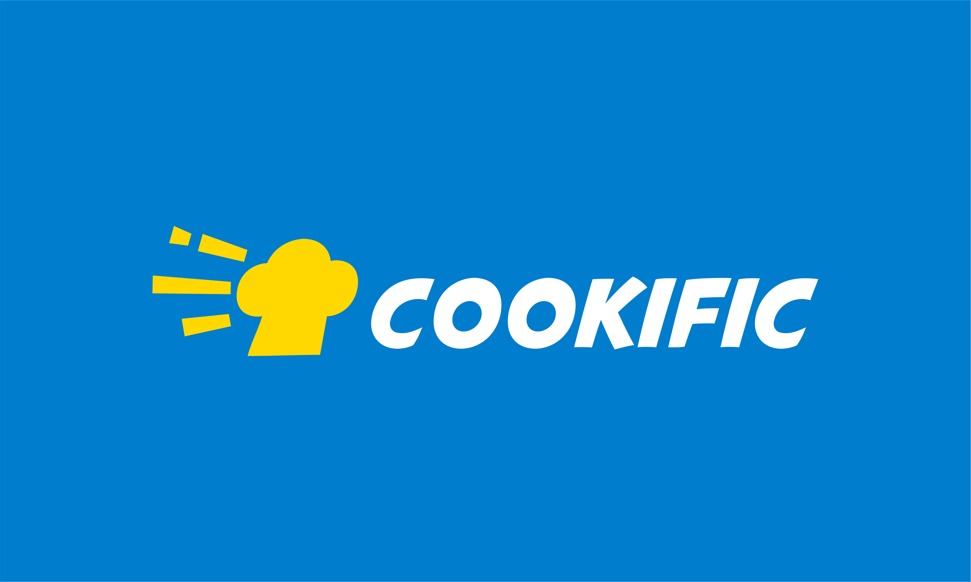 Cookific