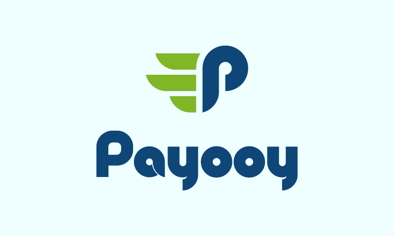 Payooy - Banking domain name for sale