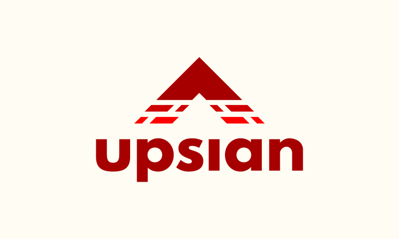 Upsian - Technology domain name for sale
