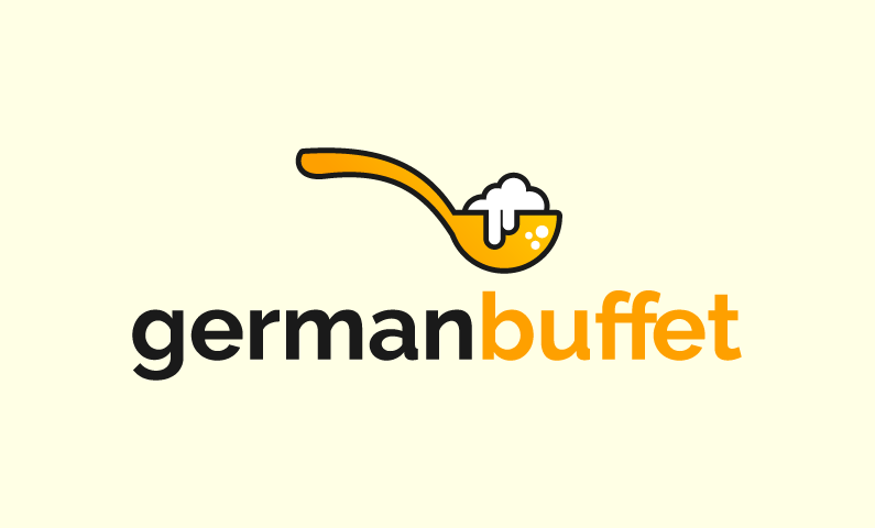 Germanbuffet - E-commerce business name for sale