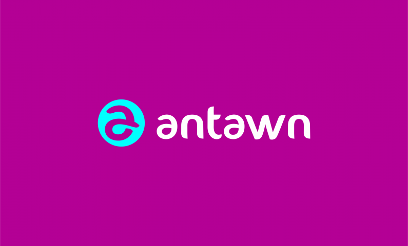 Antawn - Cryptocurrency company name for sale