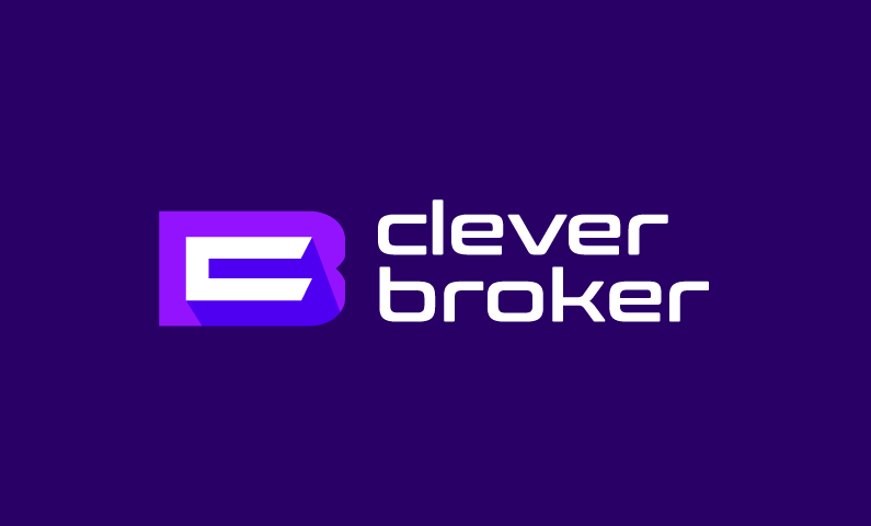 Cleverbroker - Playful company name for sale