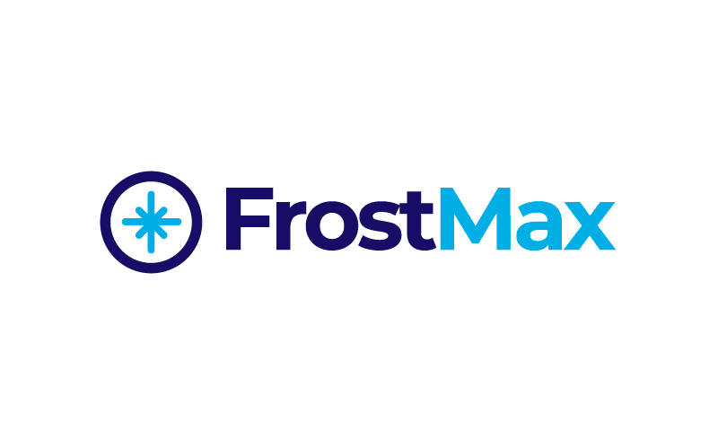 Frostmax - Retail company name for sale