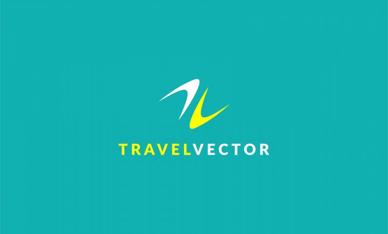 TravelVector logo