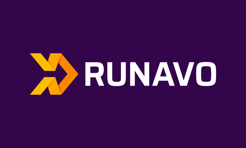 Runavo - Fitness brand name for sale
