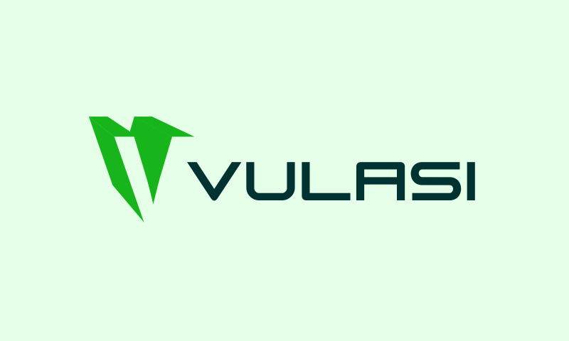 Vulasi - Business domain name for sale