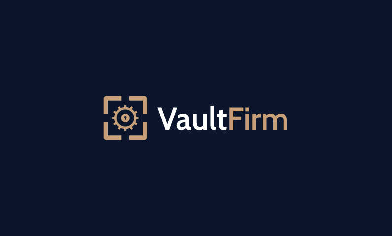 Vaultfirm - Business business name for sale
