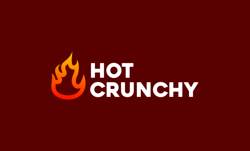 Hotcrunchy - Media company name for sale