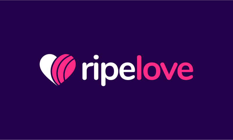 Ripelove - Dating company name for sale