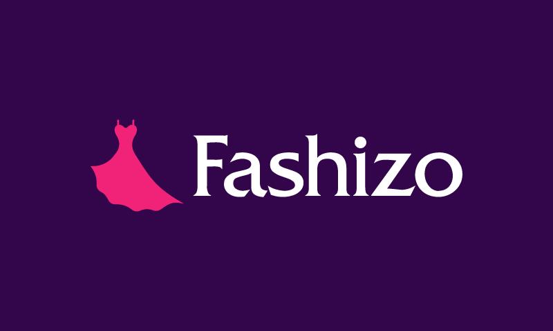 Fashizo - Fashion domain name for sale