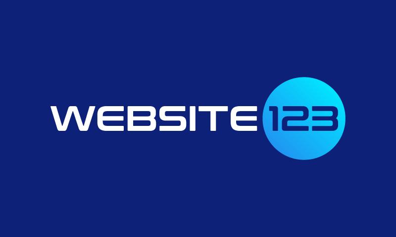 Website123 - Internet domain name for sale