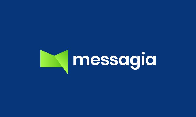 Messagia