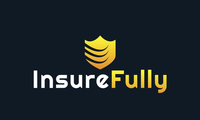 Insurefully - Insurance business name for sale