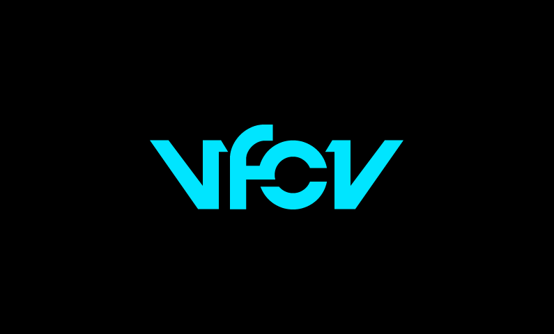 vfcv logo - Abstract brandable domain
