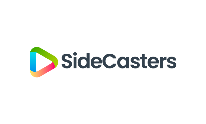 Sidecasters - Film product name for sale