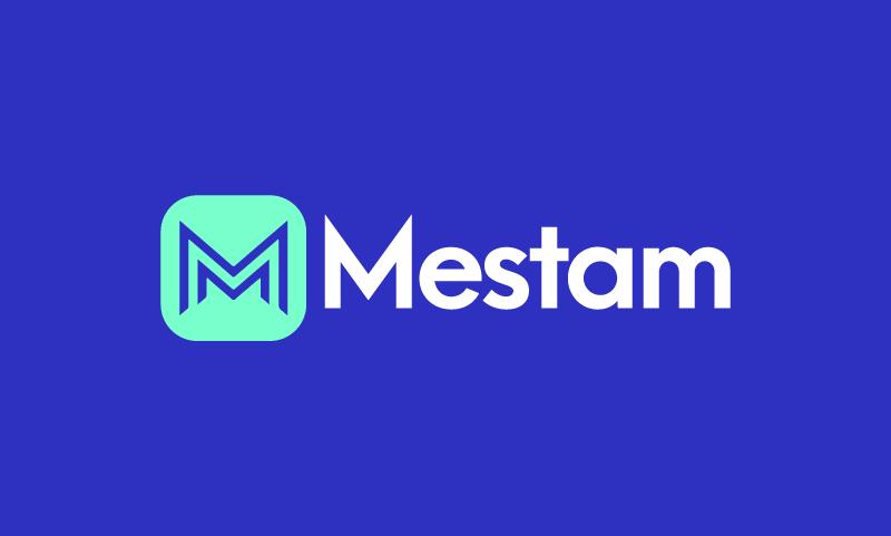 Mestam - Social company name for sale