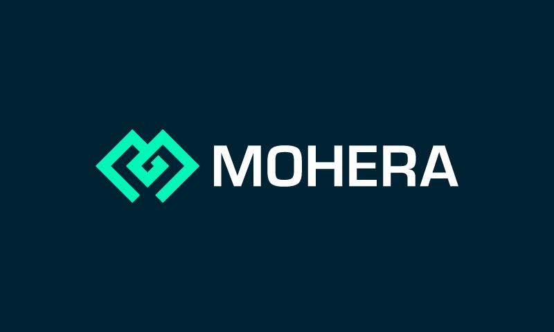 Mohera